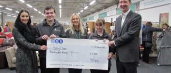 PD Ports supports Daisy Chain employability course