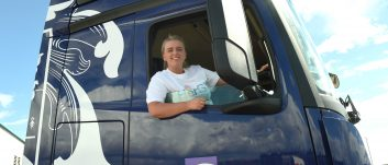 M6toll's HerGV winner kick-starts her career with PD Ports