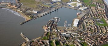 PD Ports Welcomes Pivotal Offshore Wind Sector Deal