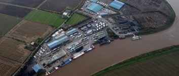 PD Ports signs five-year deal with one of the UK's largest steel traders at Groveport