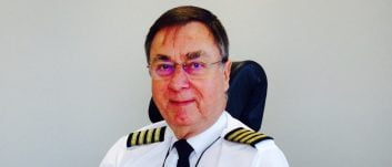 Former Harbour Master of Teesport awarded MBE
