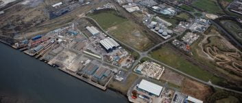 PD Ports secures £230 million investment to bring advanced waste-to-energy plant to the Tees Valley
