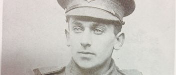 Campaign launched to honour Middlesbrough's first VC Hero Tom Dresser