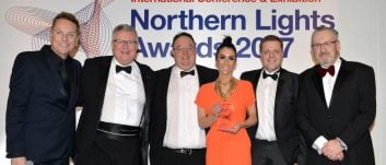Double award win for PD Ports as collaboration and investment recognised by UK Northern Powerhouse