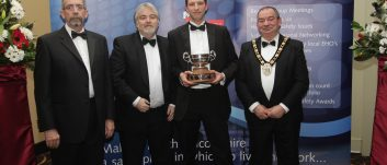 PD Ports awarded for safety standards in North Lincs