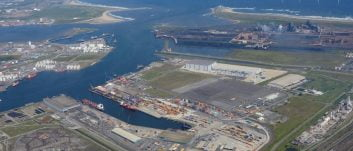 PD Ports attracts new customer to its container terminal facilities at Teesport