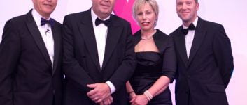 PD Ports CEO appointed regional ambassador for HRH the Prince of Wales at Business in the Community awards