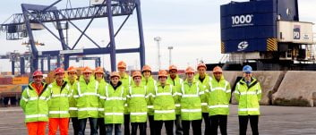 PD Ports launches new apprenticeship scheme on Teesside