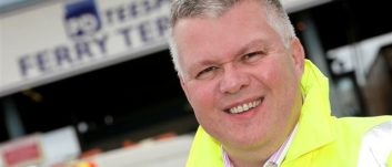 PD Ports appoints Business Development Director