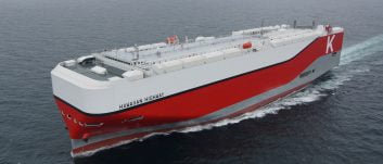 New Ro-Ro service see largest vessel of its kind destined for Teesport