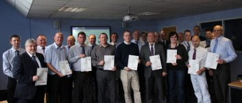 PD Ports achieves Environmental Management System recognition