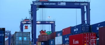 PD Ports completes first phase of investment programme