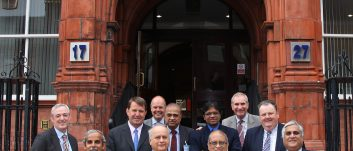 PD Ports welcomes delegates of the Indian Chemical Council