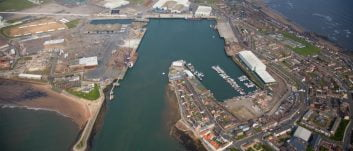 PD Ports welcomes McDermott to the Port of Hartlepool