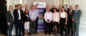 PD Ports leads European port group