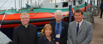 New pilot vessel arrives at Teesport