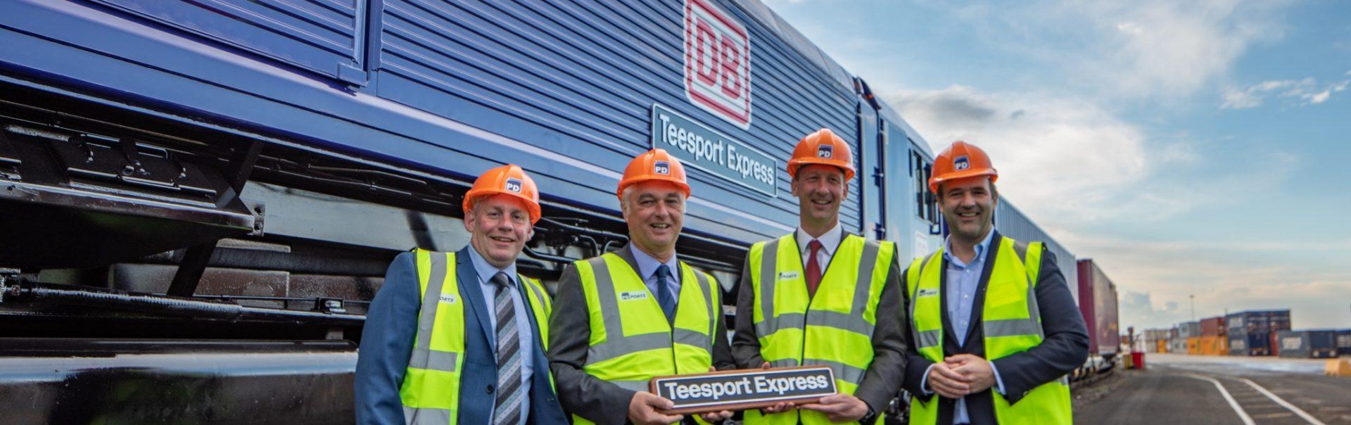 Teesport Express