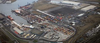 UK first for PD Ports terminal operating system
