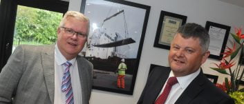 Multi-million-pound warehouse expansion bolsters Port's market leading role in the UK steel industry