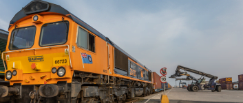 New Teesport Rail Service Drives Environmental Benefits for Ikea
