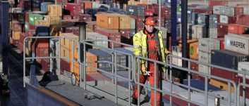 PD Ports Achieves ISO 50001