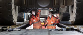 PD Ports' passion for apprenticeships