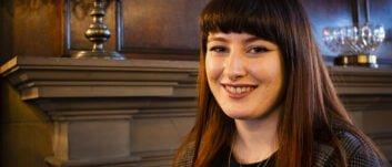 Meet the apprentices: Aisha Hind