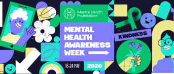 Mental Health Awareness Week – Haleema