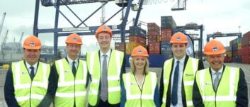 Tees Valley Mayor joins virtual freeports discussion