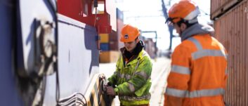 PD Ports commended with top 'Gold' award for ongoing commitment to health and safety