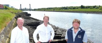 PD Ports announces charity partnership with Tees Rivers Trust