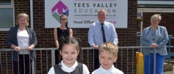 PD Ports announces partnership with Tees Valley Education Trust to 'level up' learning opportunities for Teesside children